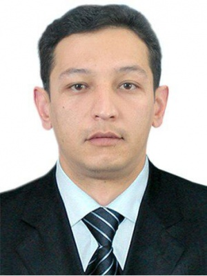 Deputy of Hokim in areas of youth policy, social development, and cultural issues