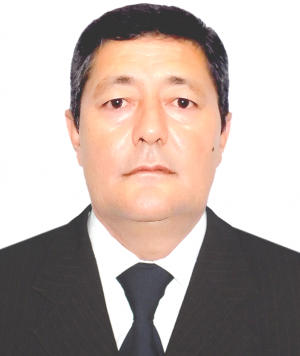 Deputy of Hokim in areas of Development tourism